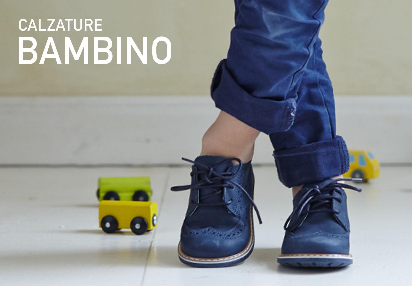 Calzature Bambino – ABM Calzature