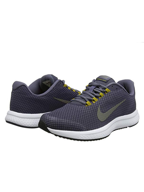 Runallday Scarpa Pewter Carbonmtlc Light Nike UGLMpqSzV